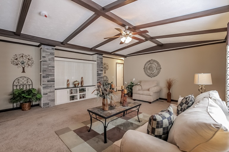 Image Gallery for 32603G Canyon Lake by Fleetwood Homes — Exit 107